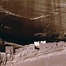 Canyon De Chelley by Christopher  Boswell
