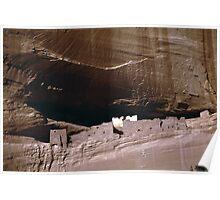 Canyon De Chelley Poster