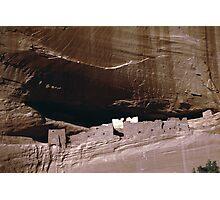 Canyon De Chelley Photographic Print