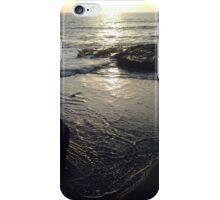 Sunset Cliffs iPhone Case/Skin
