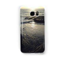 Sunset Cliffs Samsung Galaxy Case/Skin