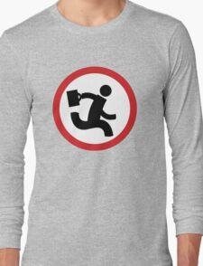Nerd Herd Long Sleeve T-Shirt