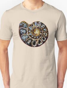 Ammonite Unisex T-Shirt