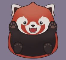 Hug Me Red Panda Kids Tee