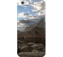 Columbine Lake iPhone Case/Skin