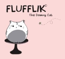 Flufflik and the Bee Kids Clothes
