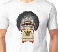 A Boy - Native American Unisex T-Shirt