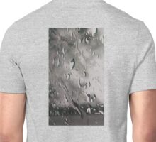 Storm passing looking through window 5th shot - April 29 Unisex T-Shirt