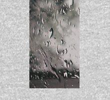 Storm passing looking through window 5th shot - April 29 Unisex T-Shirt