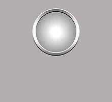 Iron Man Original Grey Unibeam by kerchow