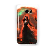 Ashes and fire 1 Samsung Galaxy Case/Skin