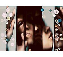 Pandora Box Photographic Print