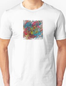 Retro 1980's Design T-Shirt
