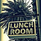 Lunch Room Revisited by gail anderson
