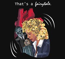 That's a Fairytale Womens Fitted T-Shirt
