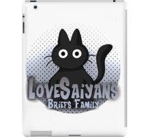 Briefs Cat Dragon Ball iPad Case/Skin