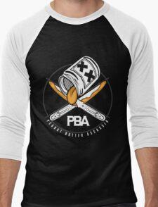 Peanut Butter Assassin Men's Baseball ¾ T-Shirt