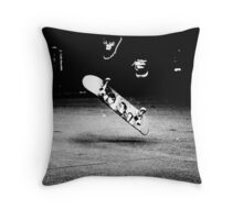 We Can fly! If Only For A Second Throw Pillow