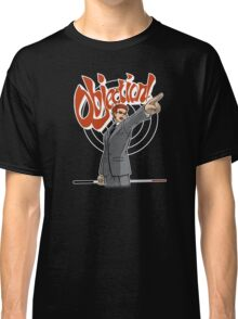 Phoenix Murdock Classic T-Shirt