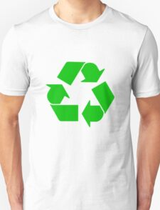 Leonard's Other Recycling Symbol T-Shirt