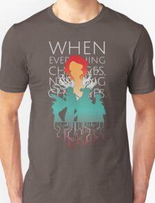 Red - Transistor T-Shirt
