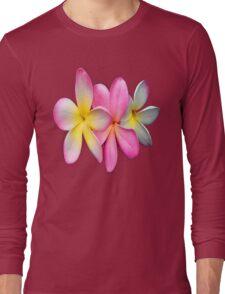 TRENDY FRANGIPANI CLASSIC Long Sleeve T-Shirt