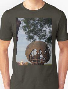 Globe- IllumiNATIONS T-Shirt