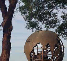 Globe- IllumiNATIONS by JLAMeltzer