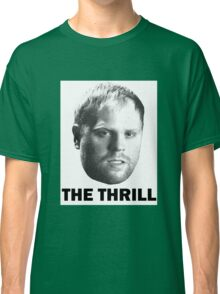 "Phil ""The Thrill"" Kessel Classic T-Shirt"