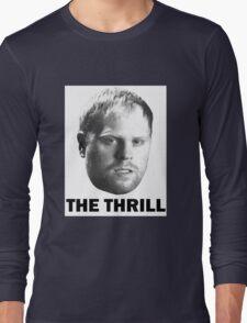 "Phil ""The Thrill"" Kessel Long Sleeve T-Shirt"