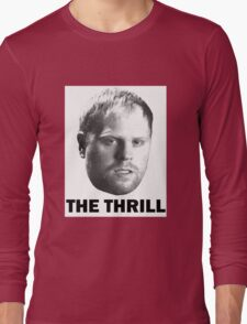 "Phil ""The Thrill"" Kessel Long Sleeve T-Shirt"