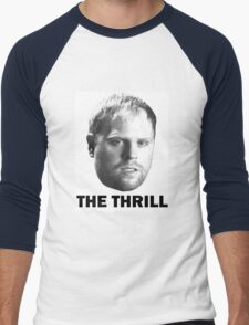 "Phil ""The Thrill"" Kessel Men's Baseball ¾ T-Shirt"