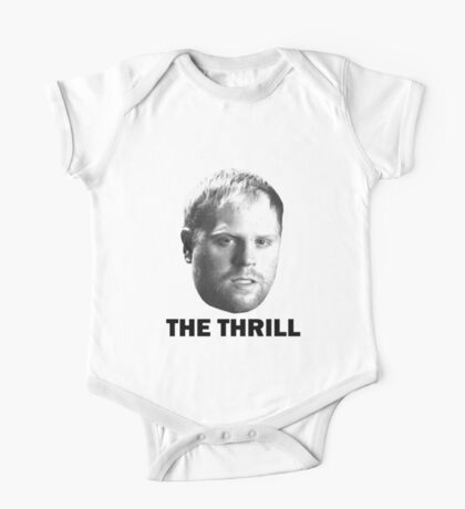 """Phil """"The Thrill"""" Kessel One Piece - Short Sleeve"""