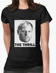 "Phil ""The Thrill"" Kessel Womens Fitted T-Shirt"