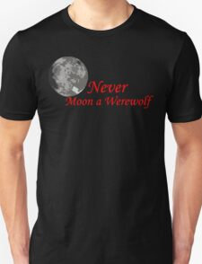 Mooning Wolves T-Shirt