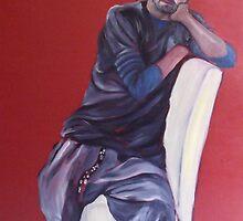 SIMON by Ghani