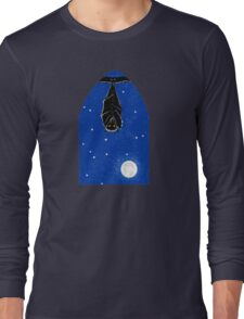 Bat in the Window T-Shirt