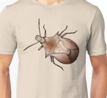 Stink Bug, in color Unisex T-Shirt