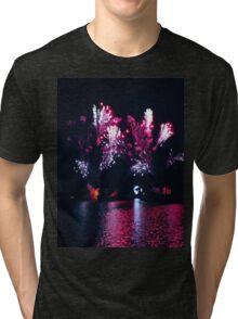 IllumiNATIONS Tri-blend T-Shirt