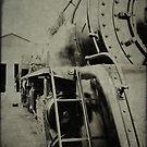 mainline steam n.5 by dennis william gaylor