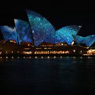 The Colours of Sydney (15) by Scott Westlake