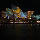 The Colours of Sydney (17) by Scott Westlake