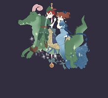 Carousel: Second Star Womens Fitted T-Shirt