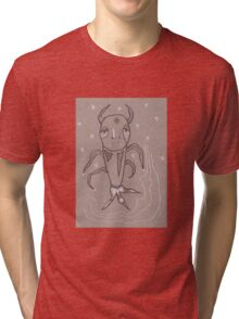 Illustrations 5 Tri-blend T-Shirt