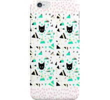 The Cool Cat - Phone Case iPhone Case/Skin