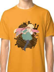 Dancing in the sky Classic T-Shirt
