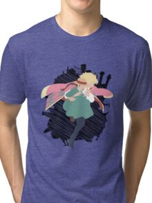 Dancing in the sky Tri-blend T-Shirt