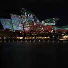 The Colours of Sydney (23) by Scott Westlake