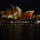 The Colours of Sydney (25) by Scott Westlake