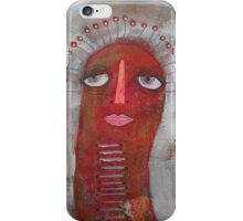 April 14 Number 13 iPhone Case/Skin